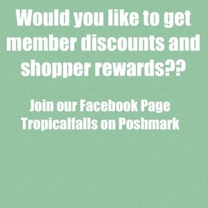 Member Discounts and Shopper Rewards